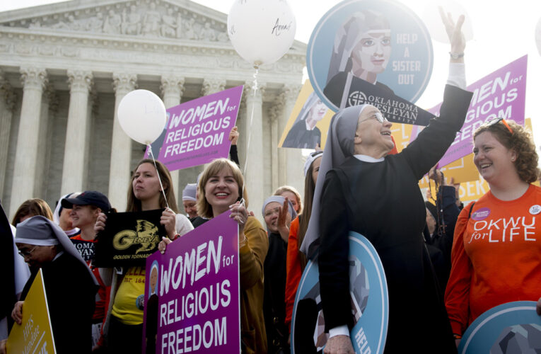 High Court Allows Employers To Opt Out Of ACA's Mandate On Birth Control Coverage