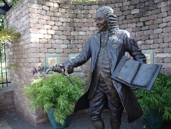 A Rift Over Carl Linnaeus Shows We Shouldn't Idolize Scientists