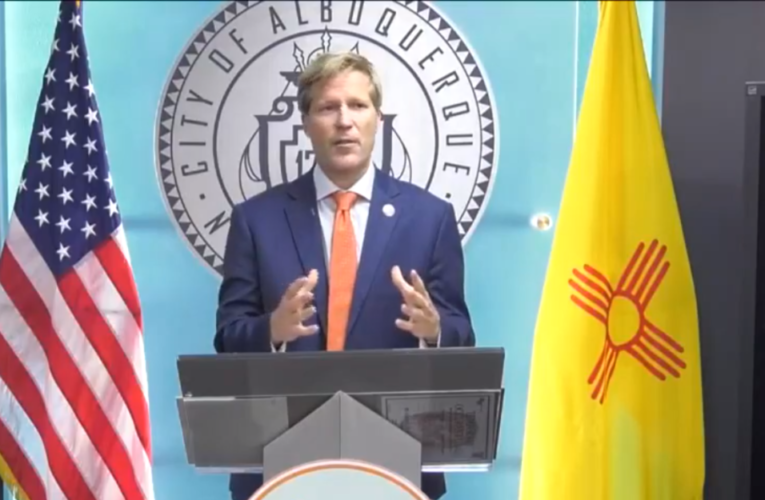 City of Albuquerque prepares for expanded reopening