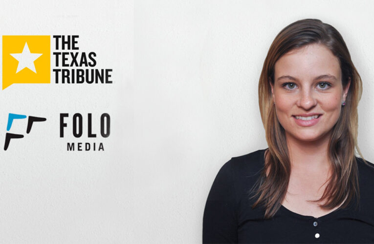 Folo to partner with Texas Tribune on deep-dive reporting projects