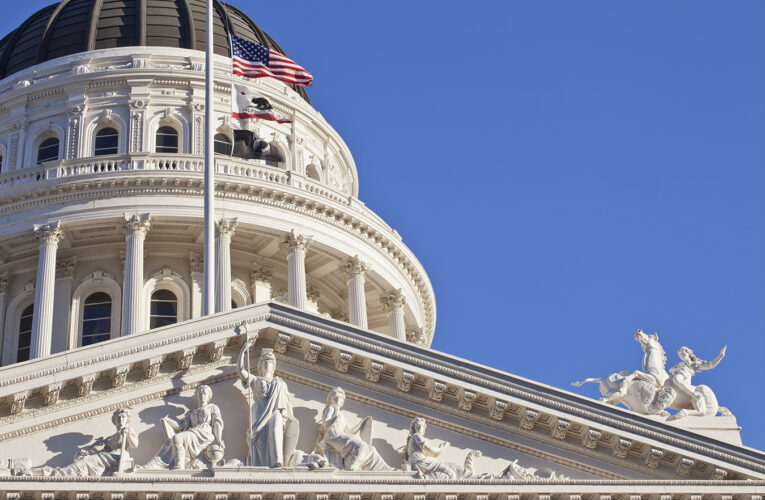 California Reopens The Single-Payer Debate