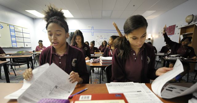 Indianapolis charter schools test a $1.5 million bet that there's a better way to teach math