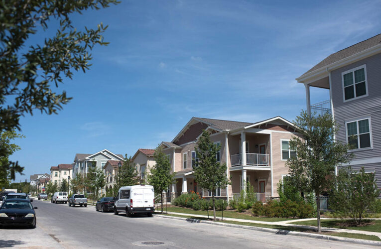 New East Meadows report finds a development in search of a community