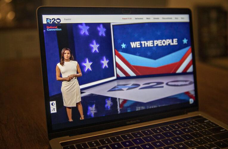 Democratic Convention, Night 1: Hitting Trump Team on Pandemic Preparedness