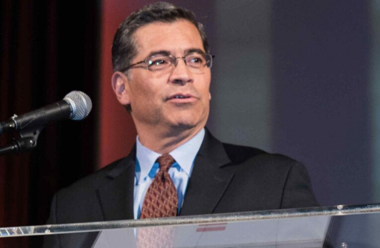 California AG Seeks More Power To Battle Merger-Hungry Health Care Chains