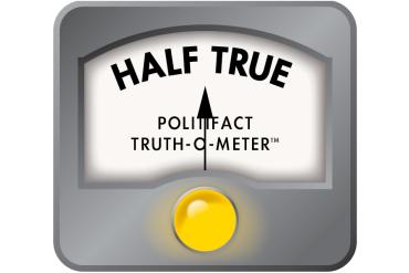 Sen. Graham Complains That 3 Blue States Get a Third of ACA Funding