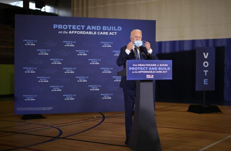 Biden's Big Health Agenda Won't Be Easy to Achieve
