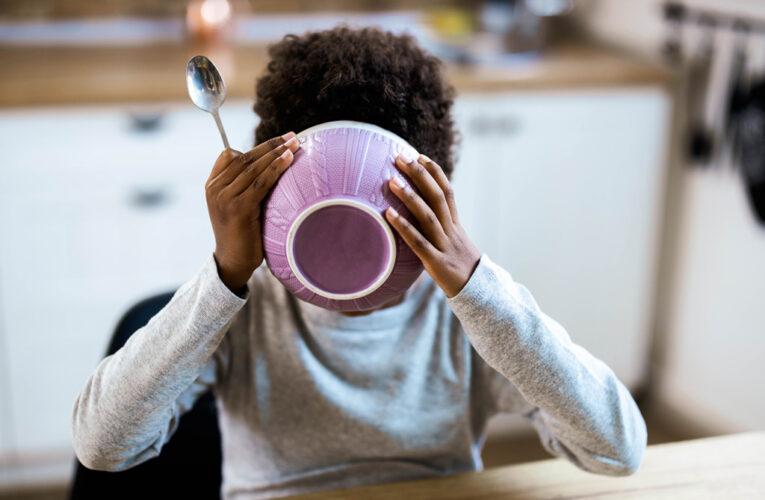 Poor and Minority Children With Food Allergies Overlooked and in Danger