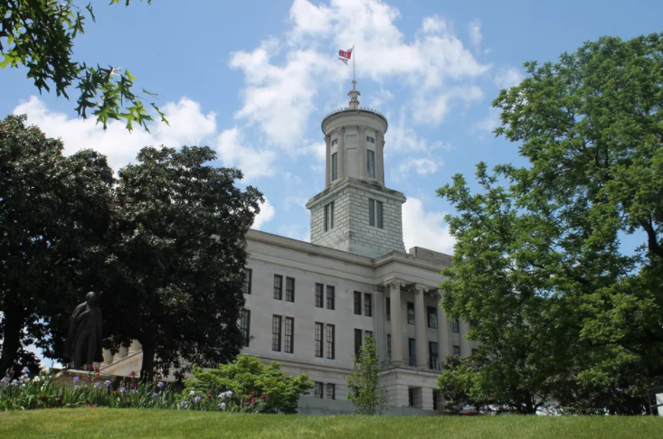 Tennessee strengthens third-grade retention requirements as legislature takes up flurry of education bills in special session