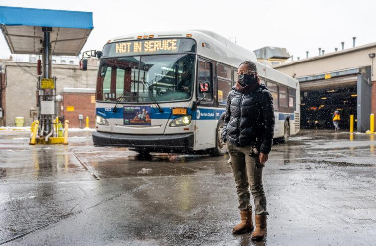MTA Budget Woes Threaten Training Program That Put City Kids on Express Track to Transit Jobs
