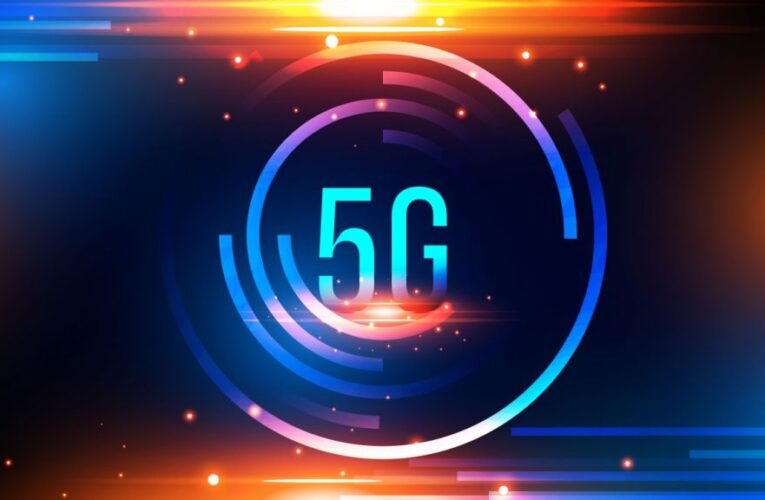 New 5G report predicts economic boom from next generation of wireless
