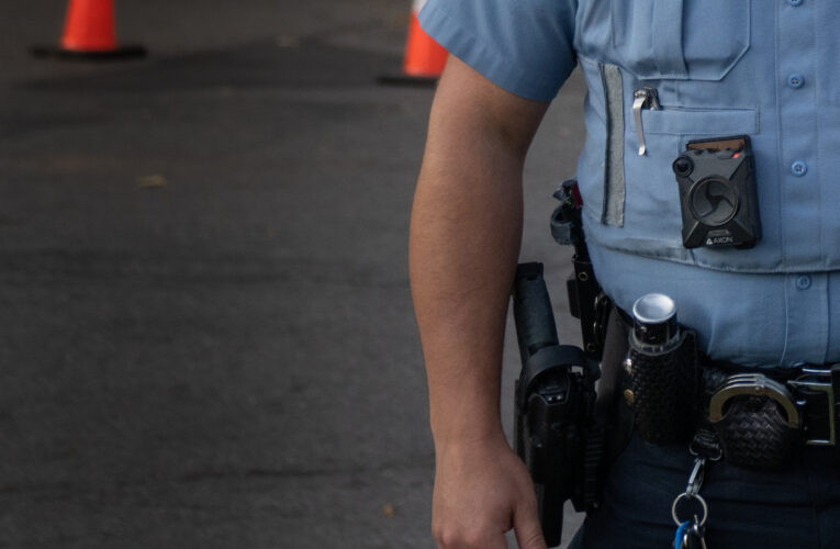 Police group says body cameras useful for evidence gathering, but could prove costly