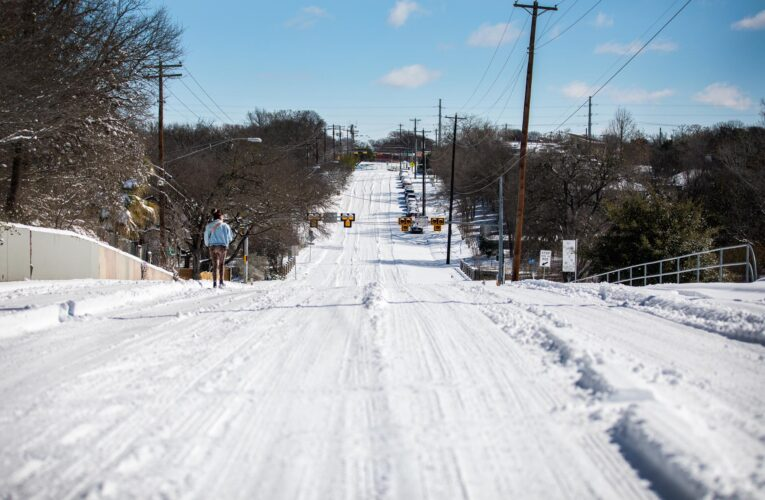 What's next for Texas after last week's winter storm?