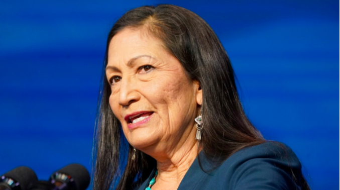 Legislature's American Indian Caucus pushes back on Haaland opposition