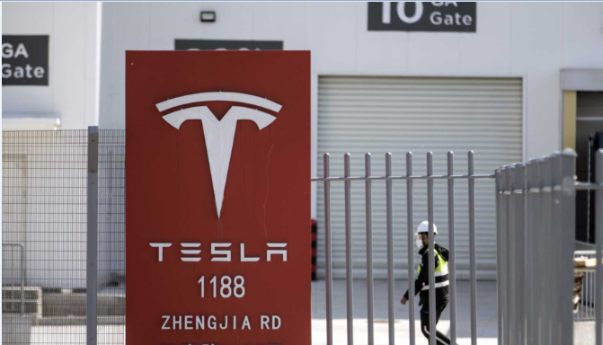Is Tesla's share price justified? Probably not