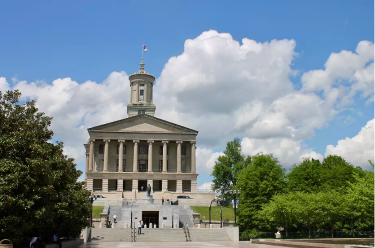 Tennessee Democrats seek to address 'broken' education funding formula through flurry of bills