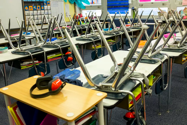 Want to fix the chronic absenteeism problem in Detroit schools? Start with transportation.