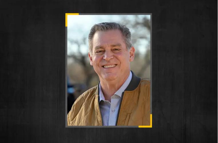 Republican David Spiller wins rural Texas House seat, replacing Drew Springer