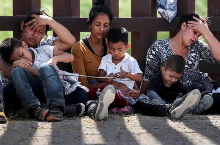 Federal judge indefinitely blocks enforcement of Biden administration's 100-day deportation freeze