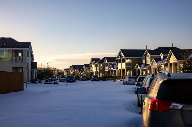 Texas largely relies on natural gas for power. It wasn't ready for the extreme cold.