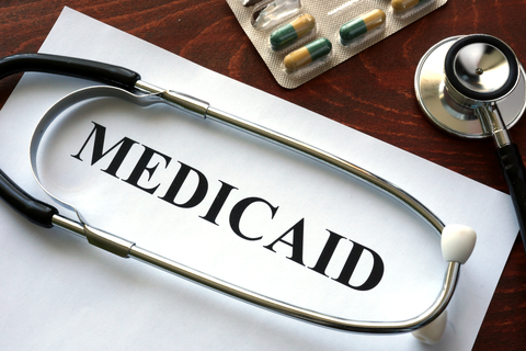 Bill aims to strip authority over Medicaid from governor