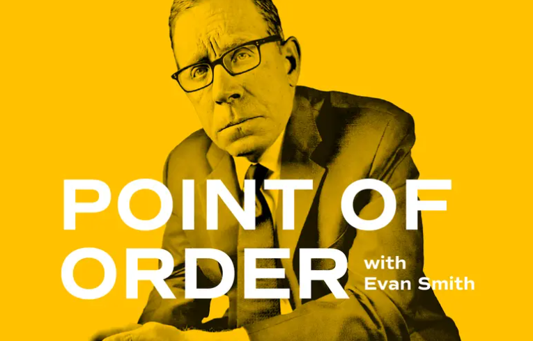 Point of Order: Bending toward justice