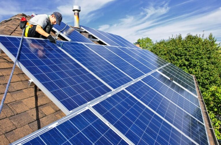 Bills on community solar and air quality permit denials pass committees