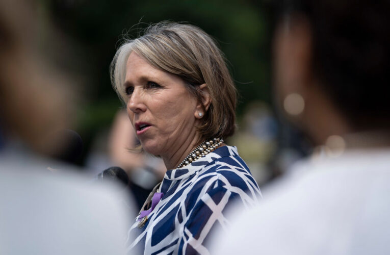 Lujan Grisham delivers State of the State address, remotely