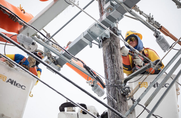 Catastrophic Texas power outages prompt finger pointing and blame shifting at legislative hearings