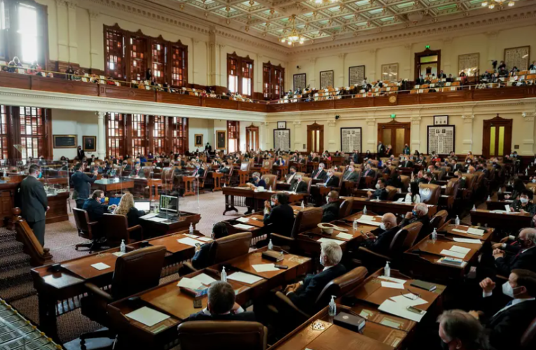 Gov. Greg Abbott has set his legislative agenda. These lawmakers could influence how much is accomplished.