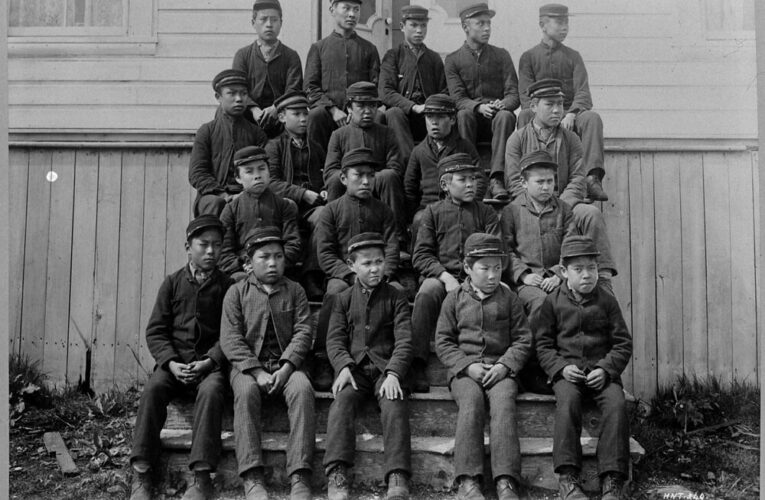 Residential School Survivors' stories and experiences must be remembered as class action settlement finishes