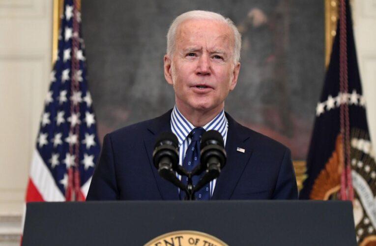 Biden's softball presser falls far short for all involved