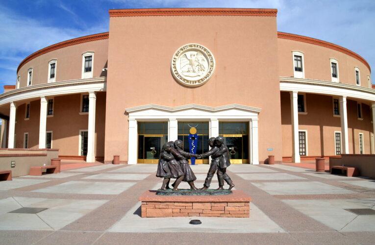2021 legislative session historic for LGBTQ causes