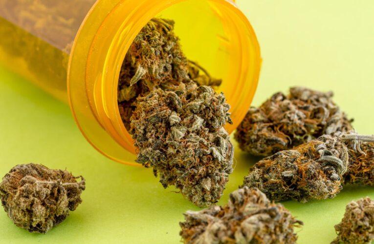 Medical cannabis reciprocity bill heads to the Senate floor