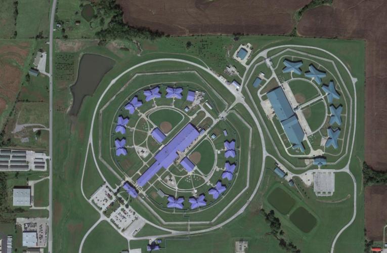Inmates' Distrust of Prison Health Care Fuels Distrust of Covid Vaccines