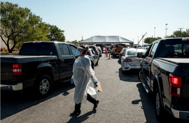 Debate ramps up at Texas Legislature over governor's emergency powers during pandemic