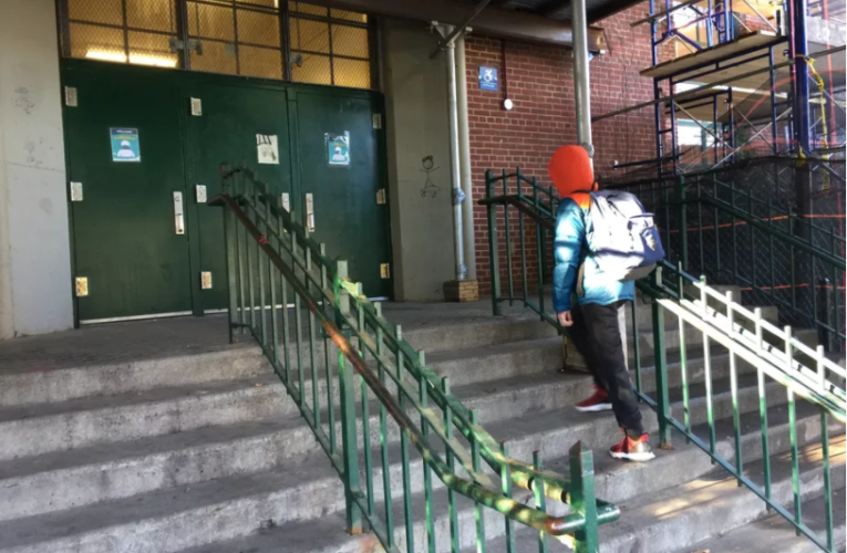 Experts say NYC's school closure policy is 'very conservative' as new research on COVID spread emerges