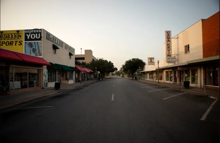 South Texas emerges as political hotbed after Democrats underperformed there in 2020