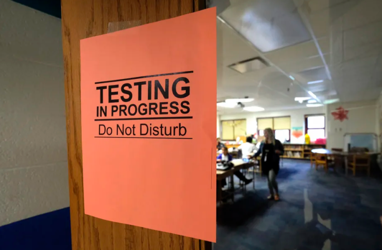 Colorado districts prepare for CMAS testing amid uncertainty about federal waiver