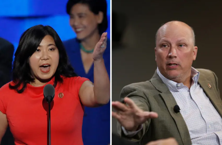 U.S. Rep Chip Roy rebuked after using hearing on violence against Asian Americans to attack China over coronavirus