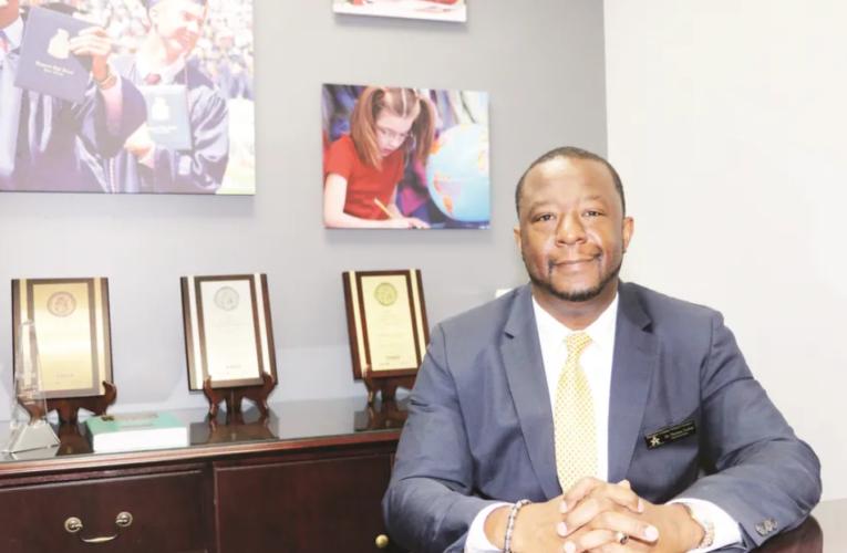 In Douglas County School District, Black educators urge shift in culture