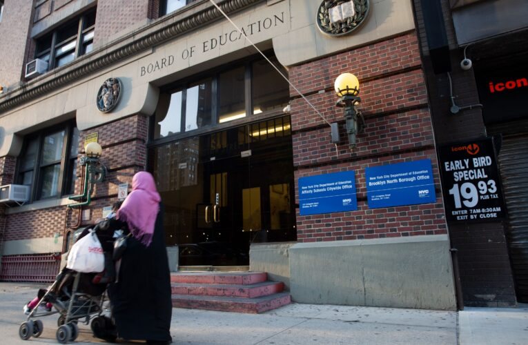 Huge NYC Special Education Complaint Backlog Targeted by State Officials