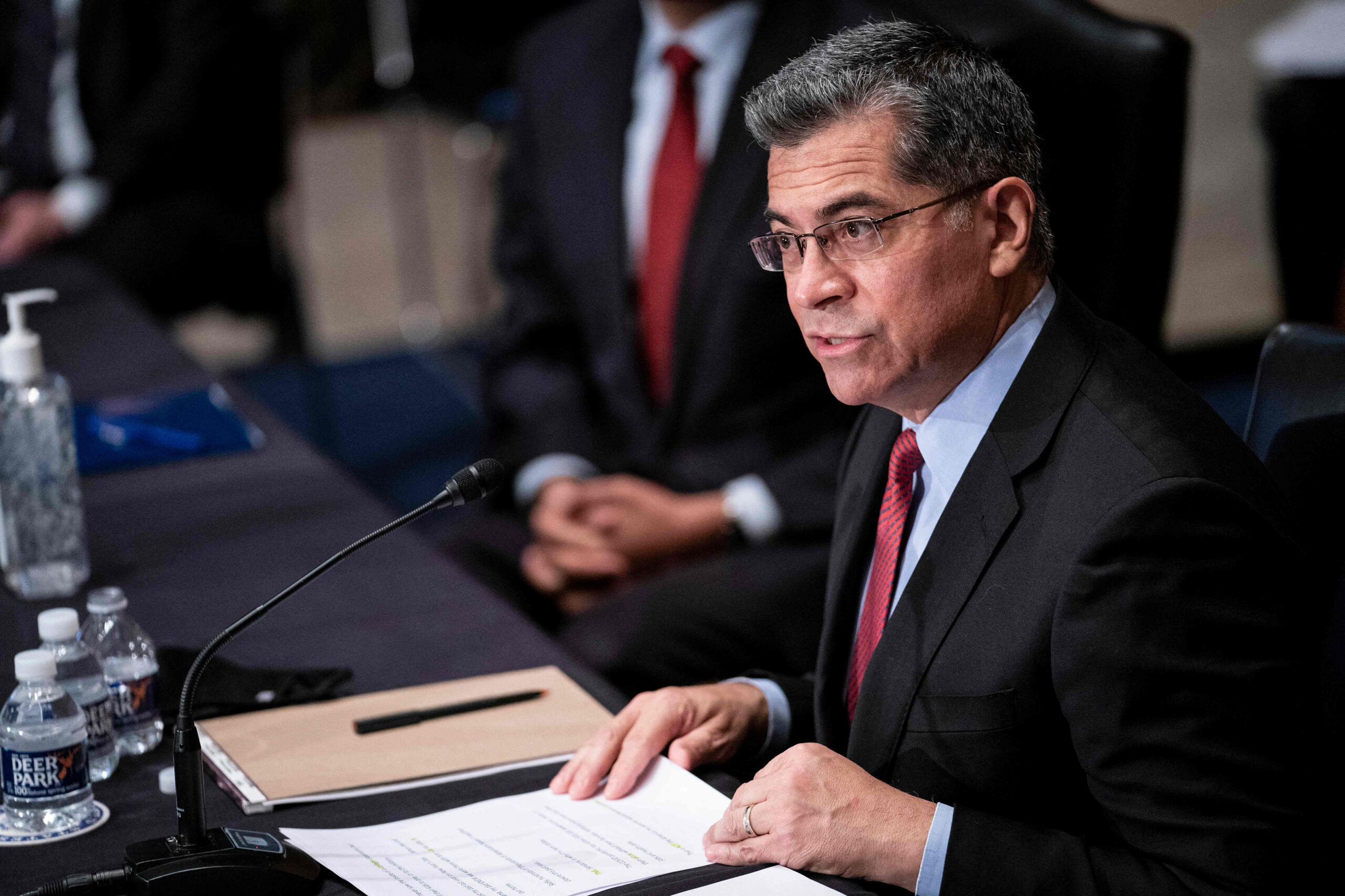 Becerra Has Long Backed Single-Payer. That Doesn't Mean It Will Happen if He's HHS Secretary.
