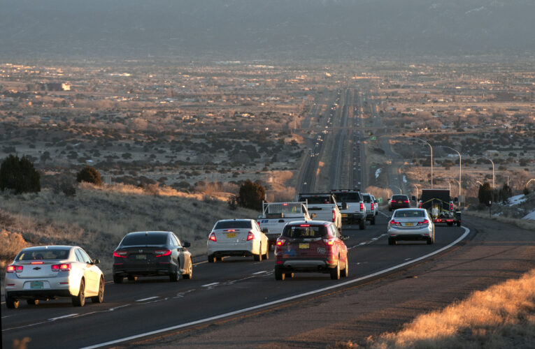 Gas tax increase aims to help state's subpar roads