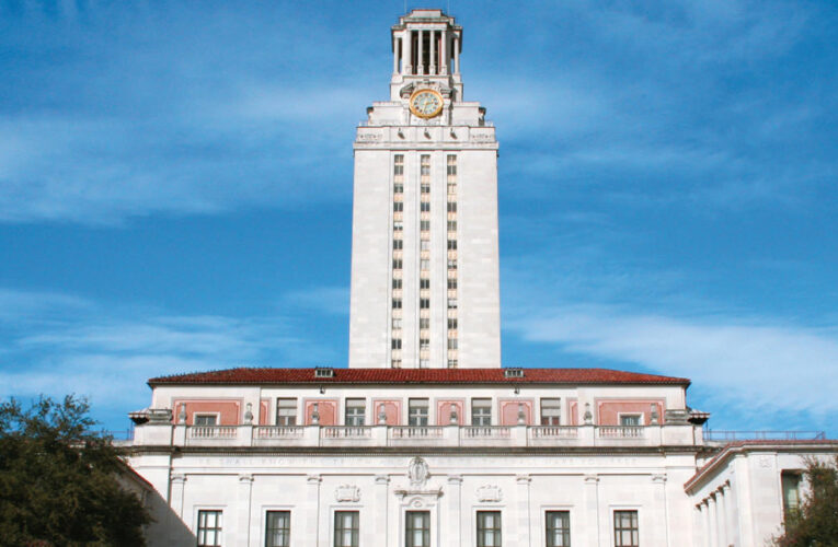 UT-Austin won't require SAT or ACT scores for 2022 applications due to COVID-19