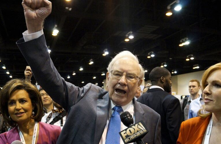Warren Buffett's power play puts a price on electric reliability in Texas