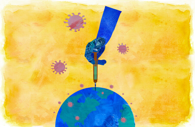 The Case for Donating US Covid Vaccines Overseas