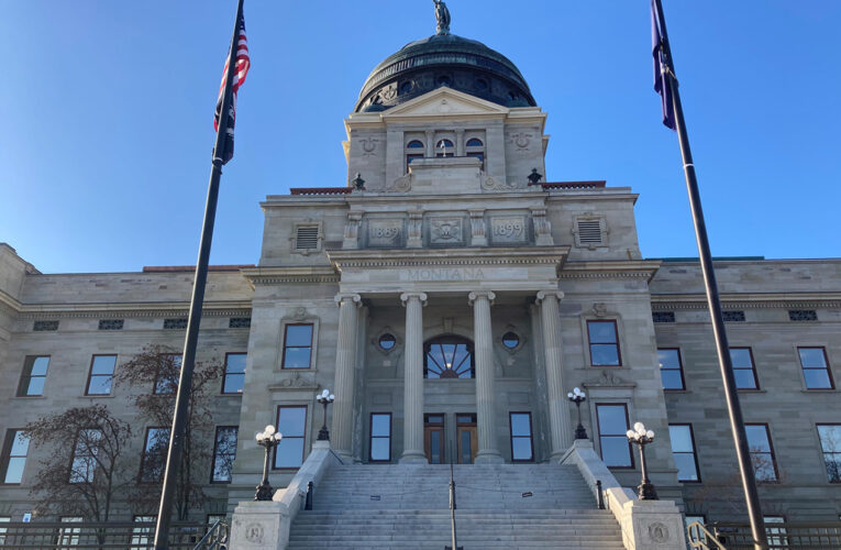 Covid-Inspired Montana Health Insurance Proposal Wouldn't Kick In for 2 Years