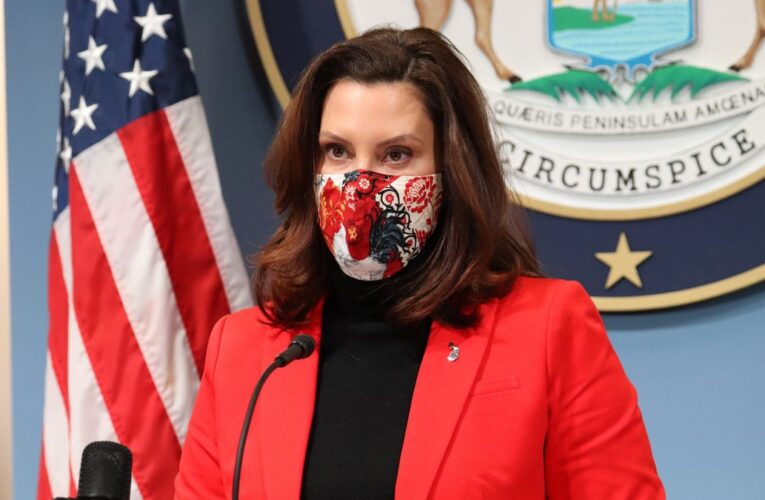 Whitmer signs bills to send $1.1 billion in school funds to Michigan students. Another $800 million is still in limbo amid political battle.