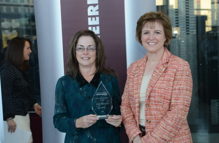 Texas A&M engineering dean M. Katherine Banks named sole finalist for university president